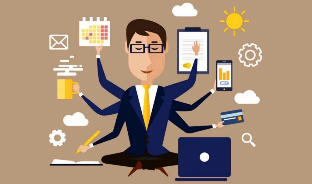 Умение работать в многозадачности и четыре научно-обоснованных совета для более эффективной работы.