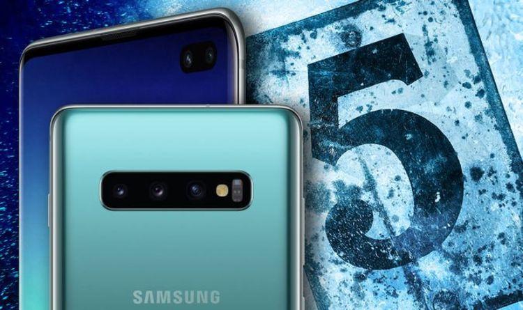 Выпуск Galaxy S20 - пять вещей, которые Samsung должен продемонстрировать на своем новом флагманском смартфоне