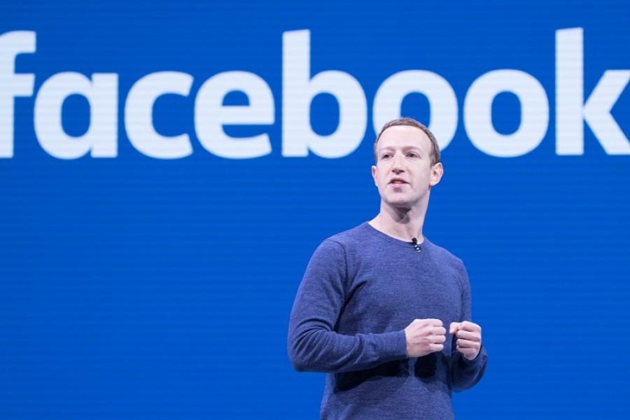 Цукерберг готов платил больше налогов за Facebook