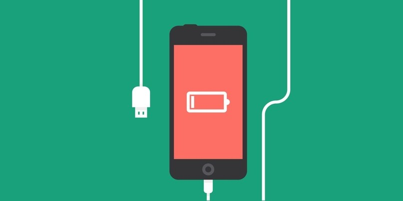 Как продлить жизнь аккумулятору смартфона.