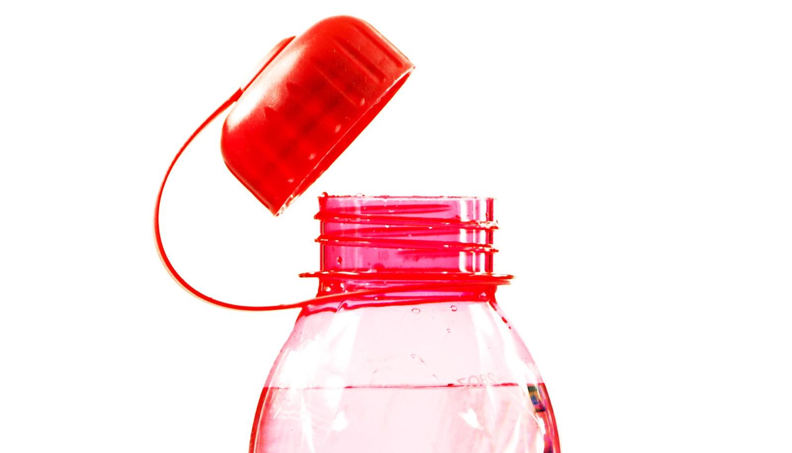 Пластик без BPA может быть небезопасным.