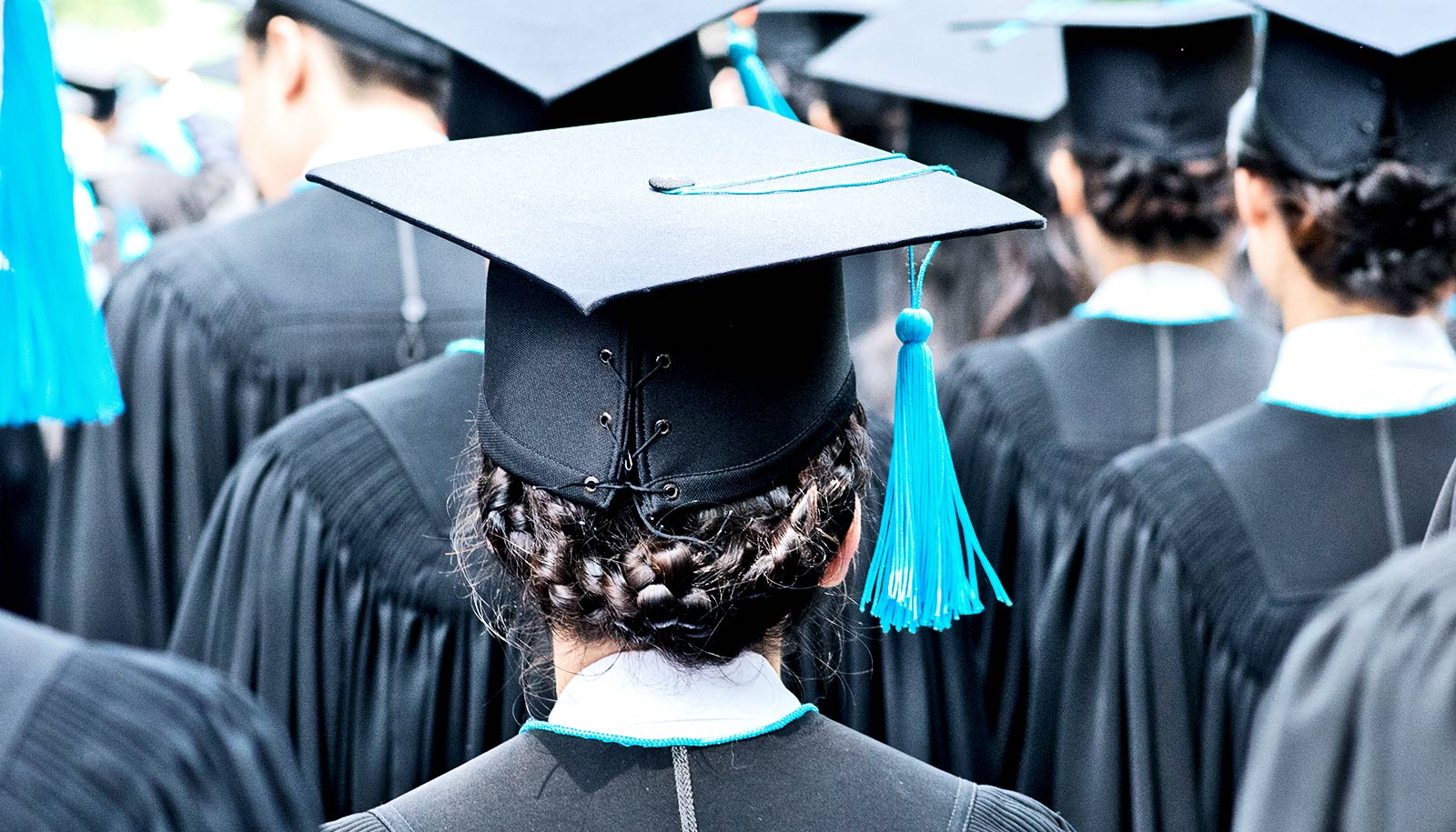 Большее образование может означать увеличение продолжительности жизни.