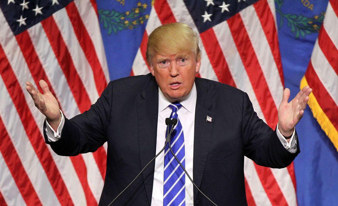 Дональд Трамп не доволен доминированием Оскара Паразита.