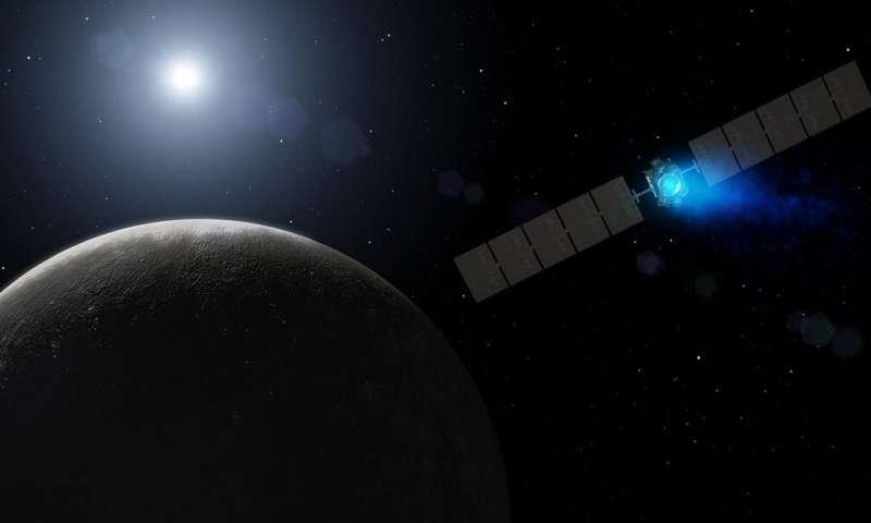 Космический двигатель может улучшить освоение космоса.