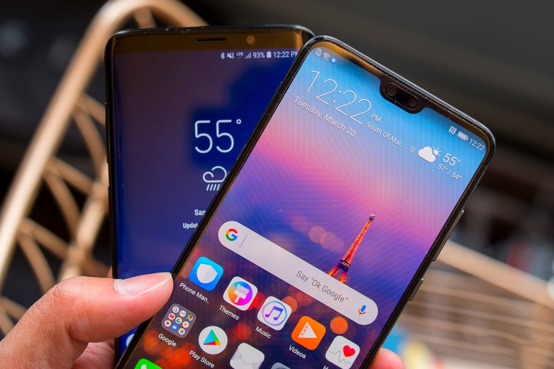 Если следующий iPhone от Apple выглядит так хорошо, Samsung и Huawei должны быть обеспокоены