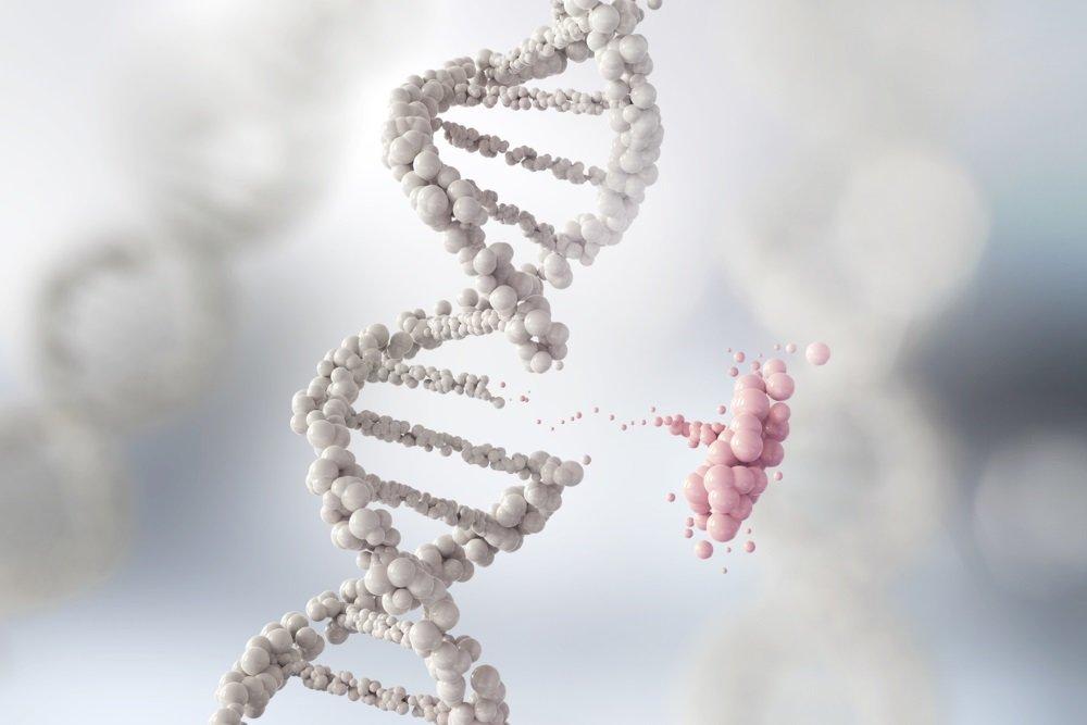 Люди оставляют молекулярные следы, которые могут раскрыть их секреты.
