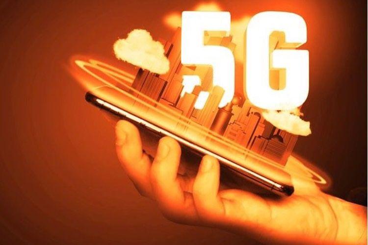 """""""5G"""" : четыре основных французских оператора являются кандидатами."""