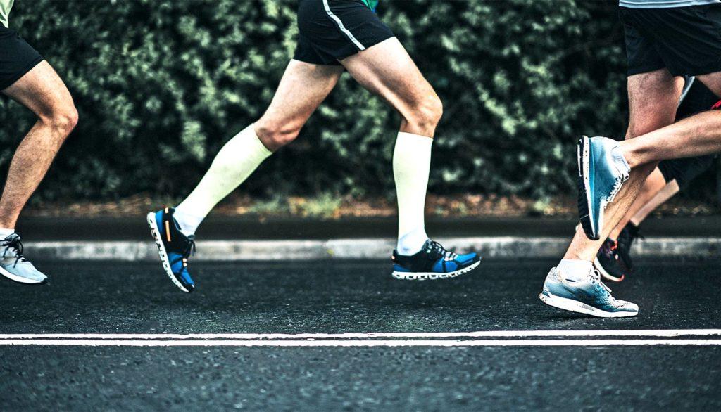 Электролит спортивная добавка для бегуна.
