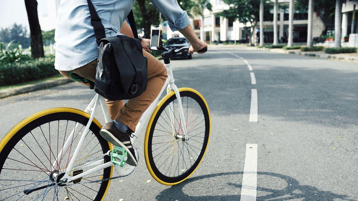 10 причин, чтобы начать ездить на велосипеде