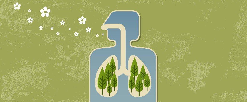 Улучшения дыхания: 5 простых упражнений для легких