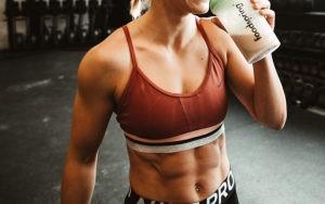 Я занимаюсь спортом, но не худею: 5 причин.